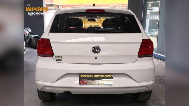 VW GOL TRENDLINE 1.6 MSI 2019/2020 - Foto 5