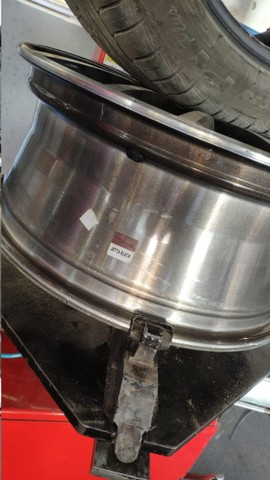 Rodas originais Jetta TSI 5x112 - Foto 3