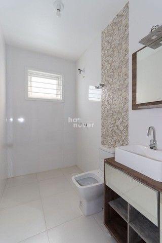 Casa Nova de 3 Dormitórios à Venda em Camobi - Santa Maria RS. - Foto 14