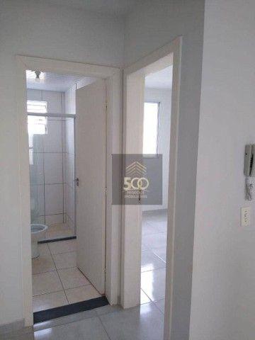 Apartamento com 2 dormitórios à venda, 48 m² por R$ 157.000,00 - Roçado - São José/SC - Foto 15