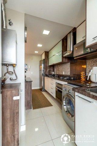 Apartamento à venda com 3 dormitórios em Vila ipiranga, Porto alegre cod:EL56357566 - Foto 13