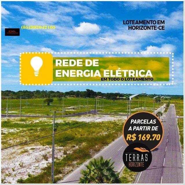 :: Terras Horizonte >> a 4 min do centro :: - Foto 8