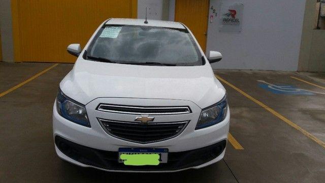 Chevrolet onix lt 1.4 ano 2015 lacrado