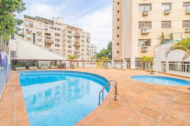 Apartamento à venda com 3 dormitórios em Moinhos de vento, Porto alegre cod:AR81 - Foto 19