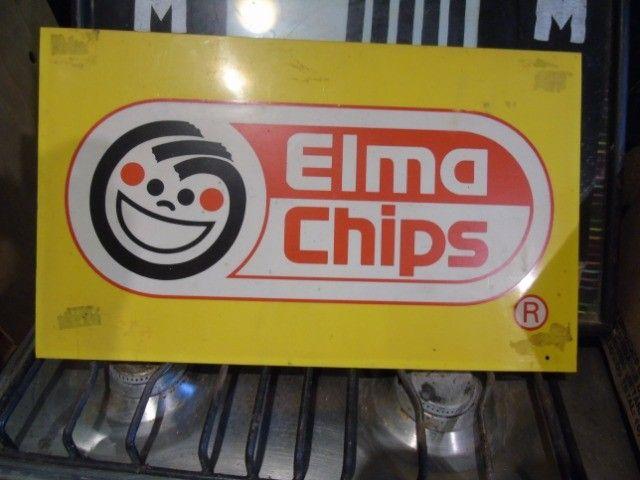 Placa Elma Chips