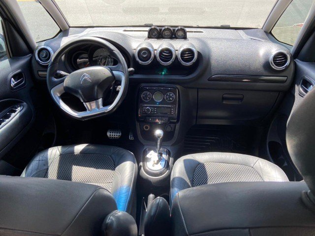 C3 Aircross Automática 2012 - Foto 3