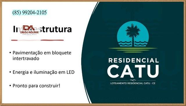 Residencial Catu Loteamento *&¨%$# - Foto 3