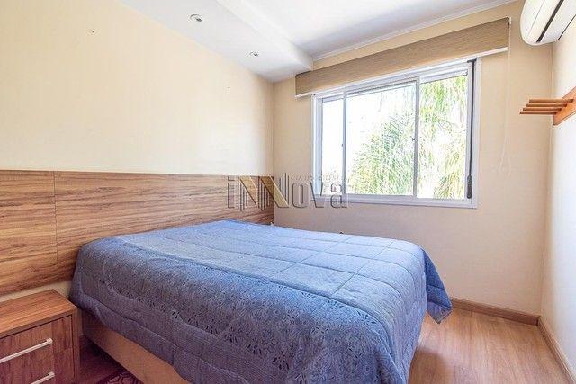 Casa de condomínio à venda com 3 dormitórios em Estância velha, Canoas cod:5496 - Foto 8