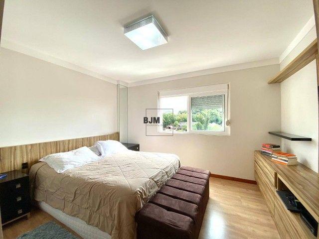 Apartamento com 3 dormitórios à venda, 124 m² por R$ 830.000,00 - América - Joinville/SC - Foto 13