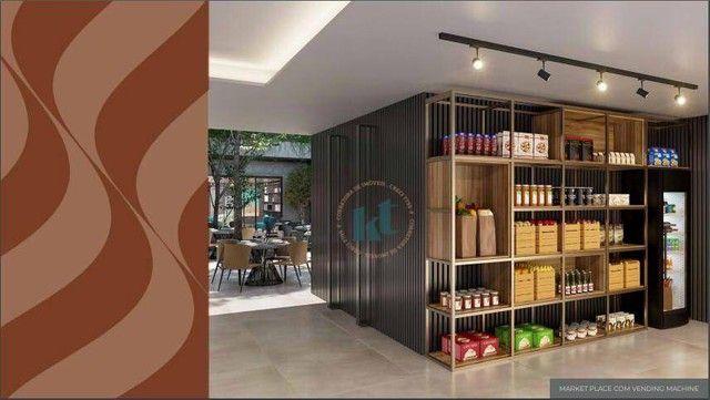 Apartamento com 1 dormitório à venda, 36 m² por R$ 331.094 - Jardim Oceania - João Pessoa/ - Foto 11
