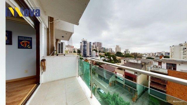 Apartamento à venda com 3 dormitórios em Higienópolis, Porto alegre cod:5195 - Foto 3