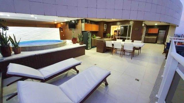 (EXR.54442) Cobertura à venda no Dionísio Torres de 300m² com 3 quartos - Foto 3