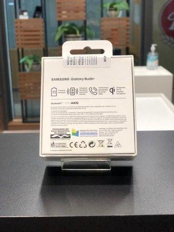 Samsung Galaxy BUDS+ Fone de Ouvido Sem Fio  - Foto 2