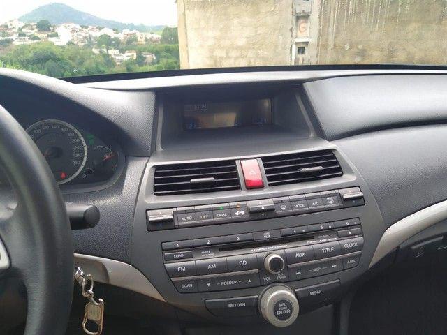 Honda Accord V6 - Foto 8