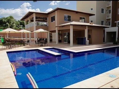 Apartamentos à Venda no bairro Aeroporto com plantas de 02 e 03 Quartos sendo 01 Suíte