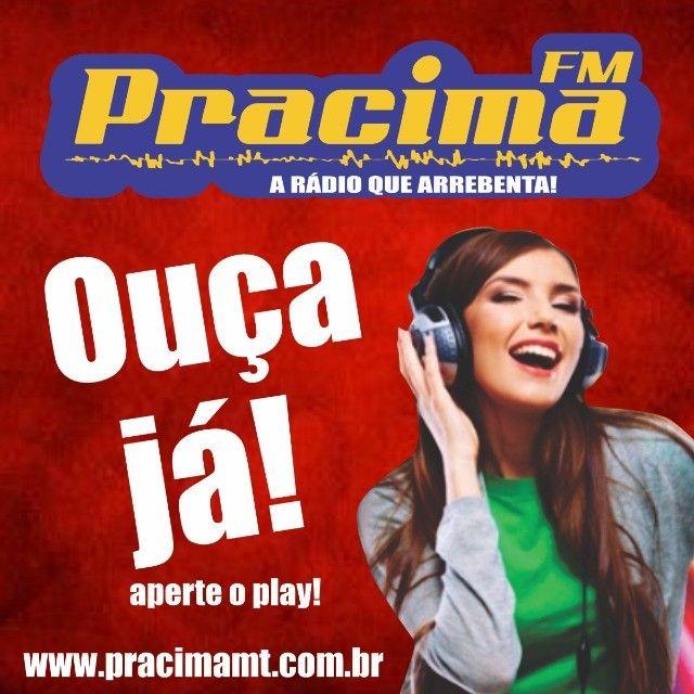 web radio pracimafm