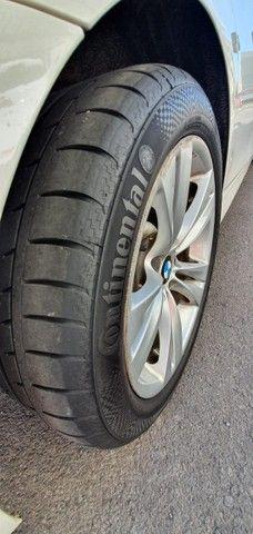 Torro! Ipva Pago!!! BMW 528I 2.0 Turbo - Top de Linha, 2013, interior Caramelo, 245 Cv - Foto 16