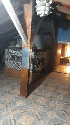 Casa com 7 dormitórios à venda, 266 m² por R$ 850.000,00 - Pagani - Palhoça/SC - Foto 4