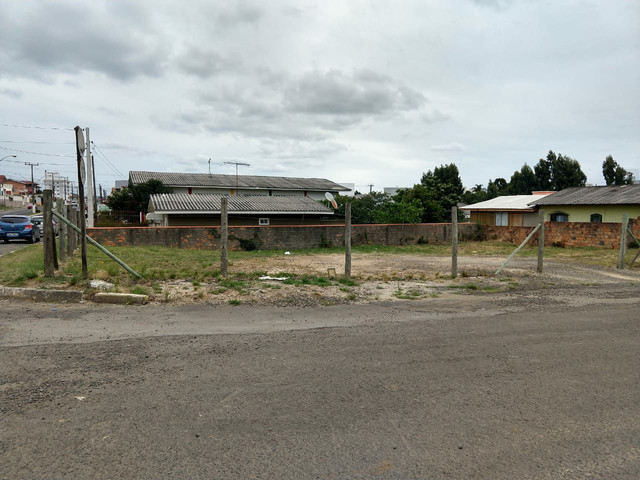 Vendo Terreno de esquina na AV. Corina Caon, Jardim Cepar. - Foto 2