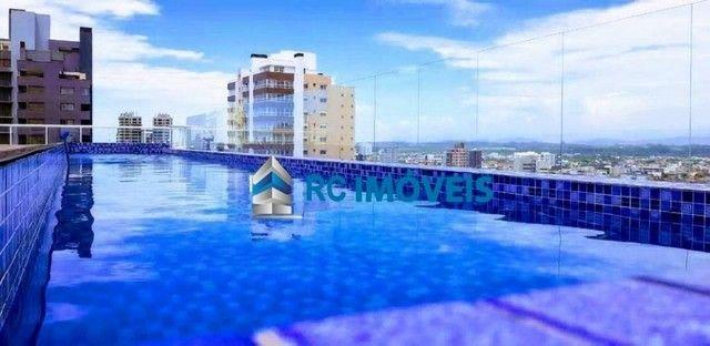 Apartamento 2 dormitórios perto do mar e centro - Foto 6