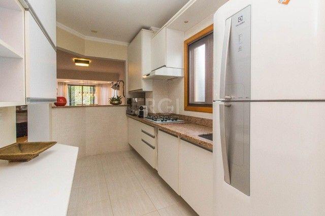 Apartamento à venda com 3 dormitórios em Vila ipiranga, Porto alegre cod:EL56357569 - Foto 6