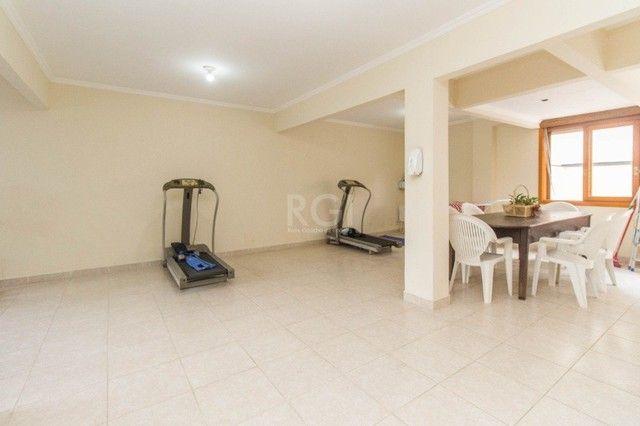 Apartamento à venda com 3 dormitórios em Vila ipiranga, Porto alegre cod:EL56357569 - Foto 19