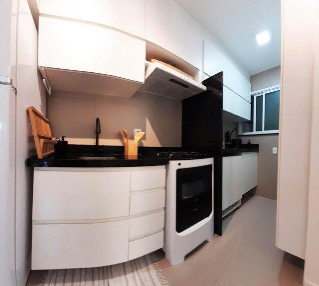 Apartamento para Venda em Aquiraz, Porto das Dunas, 2 dormitórios, 1 suíte, 2 banheiros, 1 - Foto 5