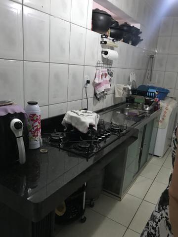 Apartamento em Sobradinho I, aceita casa no Setor de Mansões de Sobradinho - Foto 2