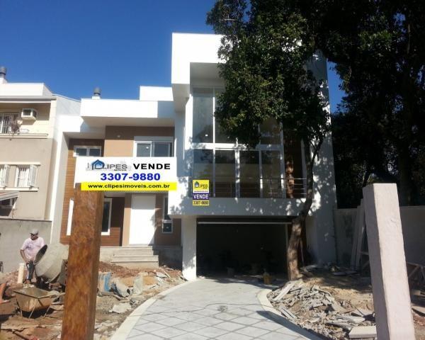 Casa à venda com 3 dormitórios em Nonoai, Porto alegre cod:C545