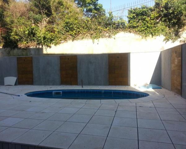Casa à venda com 3 dormitórios em Nonoai, Porto alegre cod:C545 - Foto 14