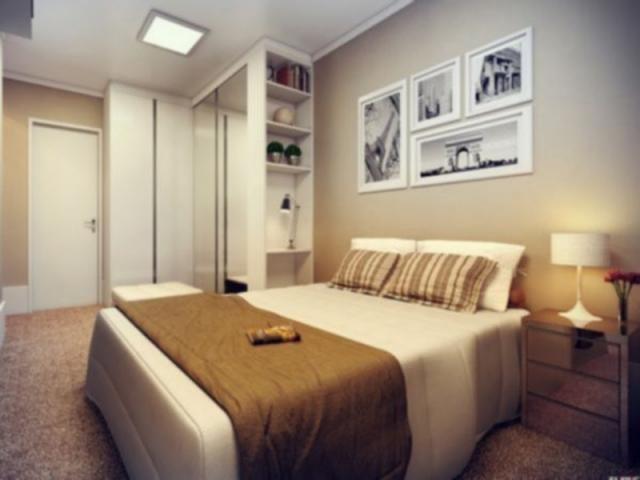 Apartamento à venda com 2 dormitórios em Vila nova, Porto alegre cod:AP01291 - Foto 12