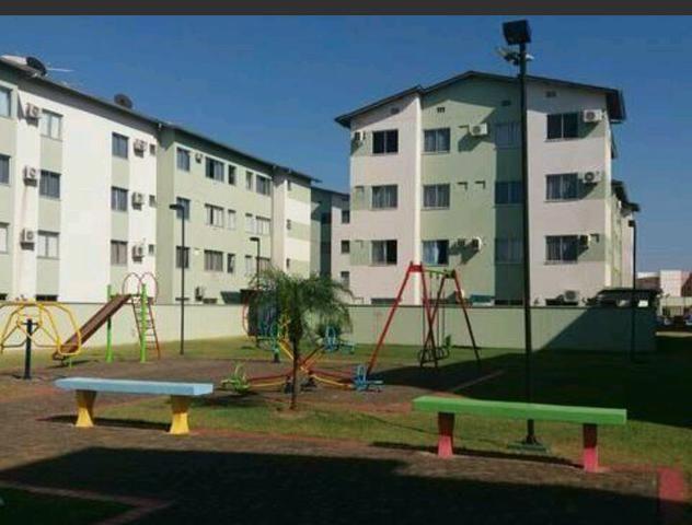 Apartamento no total Vill2