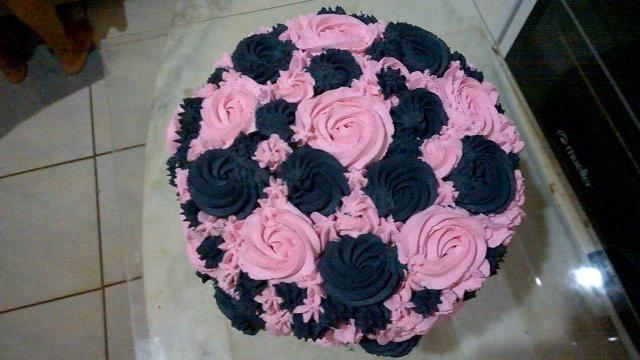 Net,s bolos e tortas