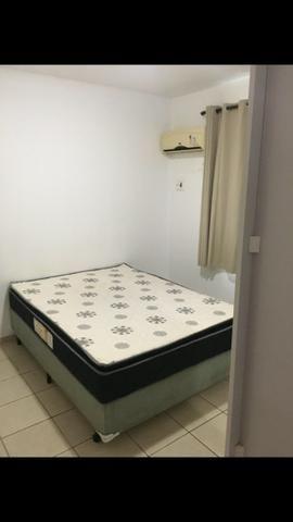 Apartamento em Ponta Negra bem localizado