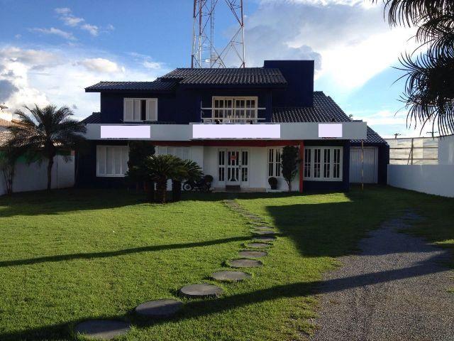 Casa no centro de Sorriso, excelente localização