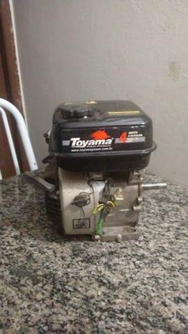 Motor Toyama