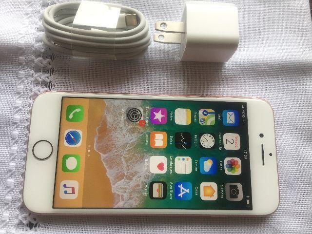 Iphone 7 32GB Rose I-M-P-E-C-A-V-E-L