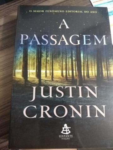 A Passagen - Justin Cronin
