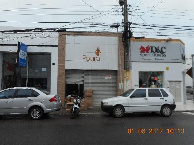 Loja comercial rua laranjeiras bairro centro
