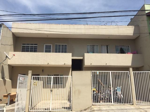 Casa Morada do Sol - Indaiatuba