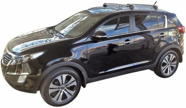 Kia Motors Sportage ( super avaliação no seu usado na troca, veículos revisados confira )