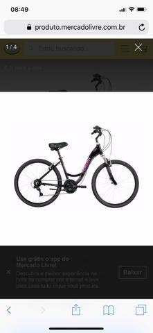 Bike Urban Caloi