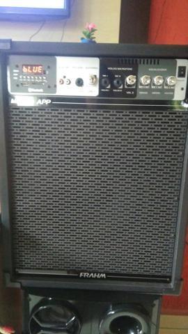 Cx FRAHM MF600 APP