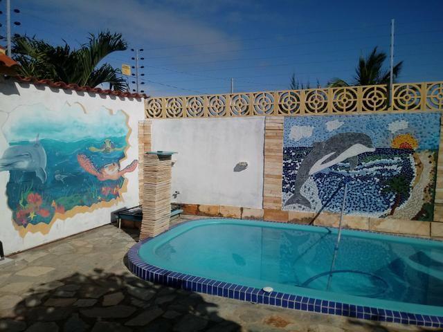 Linda Casa de Praia Carapibus - Foto 16