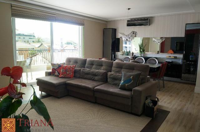 Belíssimo apartamento em Jurerê - Foto 5