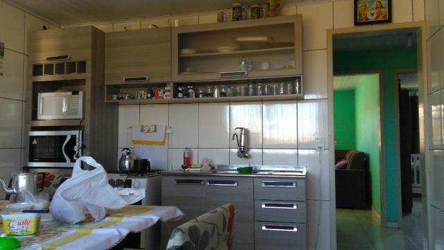 Casa de Alvenaria no Bairro Industrial (Guarapuava PR) R$210.000,00 - Foto 13