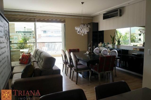 Belíssimo apartamento em Jurerê - Foto 3
