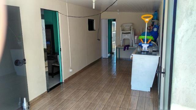 Casa de Alvenaria no Bairro Industrial (Guarapuava PR) R$210.000,00 - Foto 4