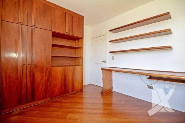 Apartamento - venda -3 quartos - 127 m² - r$ 700.000 - água verde - curitiba/pr - Foto 5