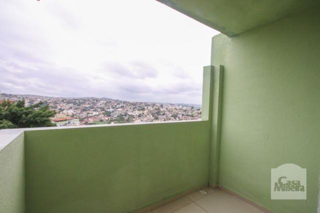 Apartamento à venda com 3 dormitórios em Havaí, Belo horizonte cod:239580 - Foto 20